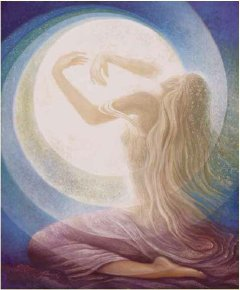 The sacred light of freedom | New Mother, New Earth Night Songs