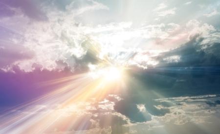 sun-rays-holy-spirit-comforter