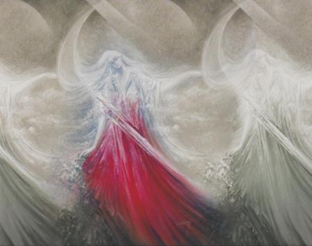 I am the open door for the infinite love of God 001 (2)