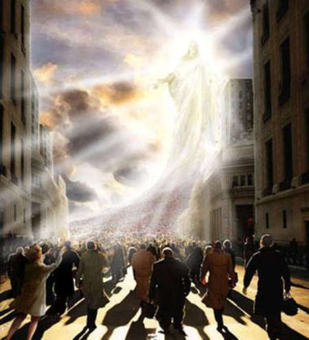 jesus-1-the-glory-of-the-return-of-jesus-to-earth